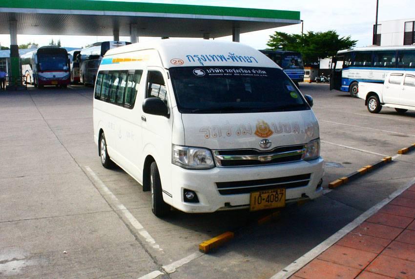 Такси бангкока. особенности, как заказать, как не попасться на обман.