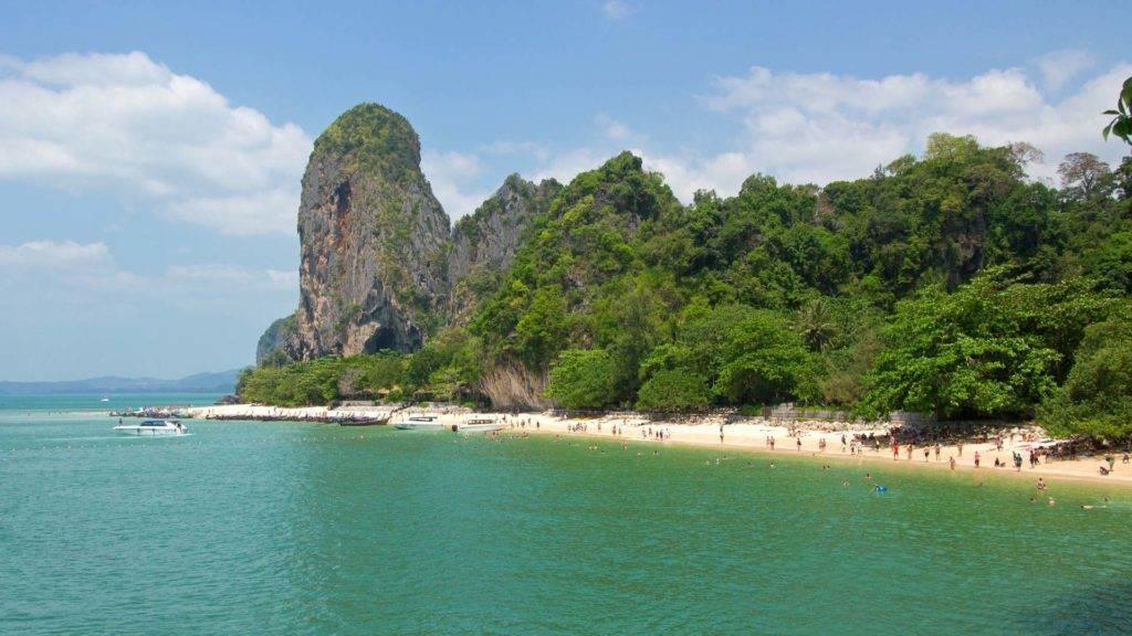 Полезные советы туристу, ???? отправляющемуся на пляж ао нанг ????