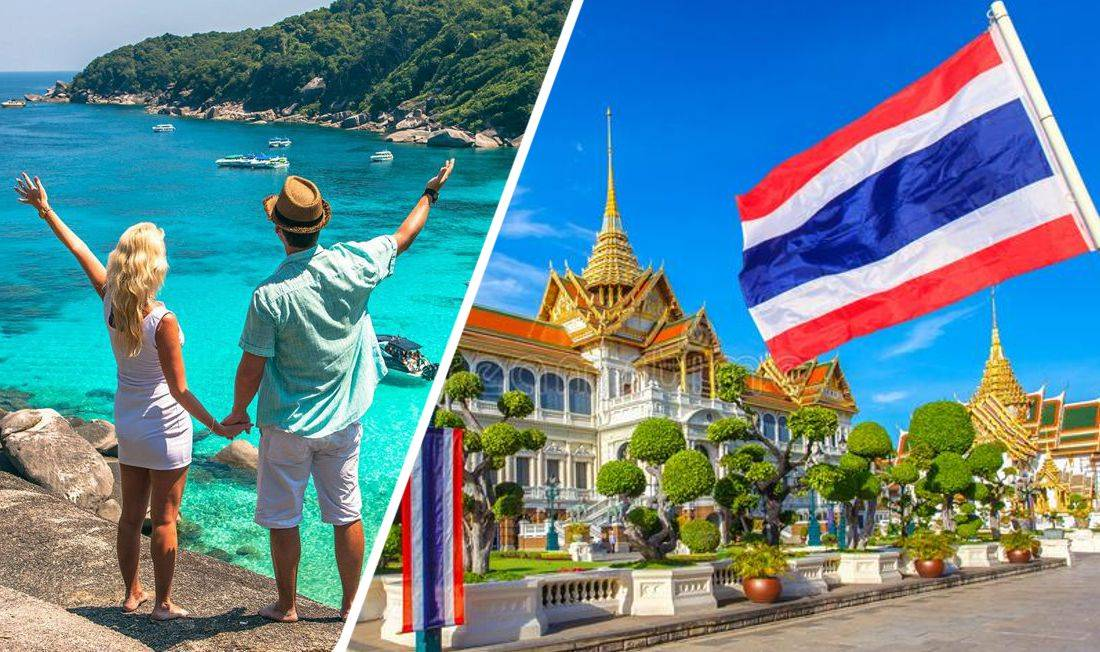 Как сейчас попасть в таиланд 2021 – сайт винского