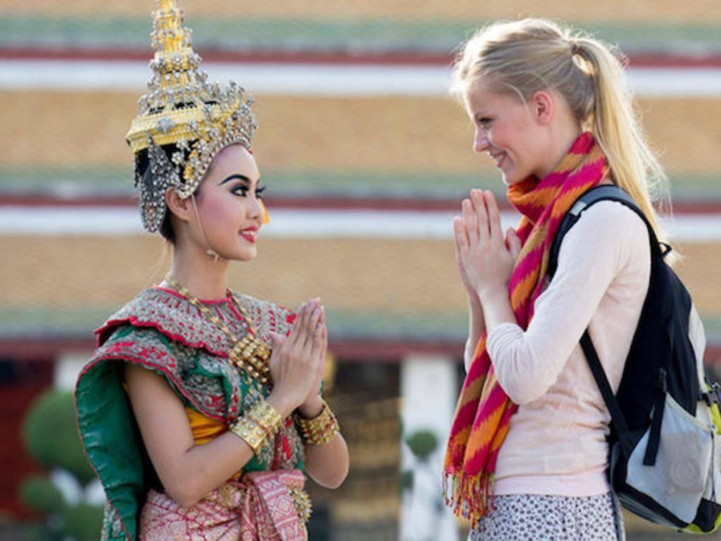 Языки таиланда - википедия