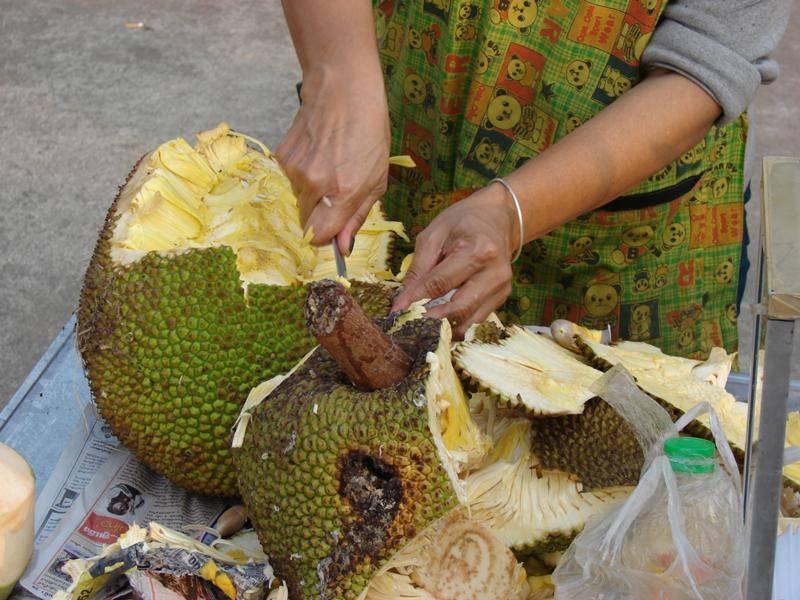 Сколько можно вывезти фруктов из таиланда | как вывезти