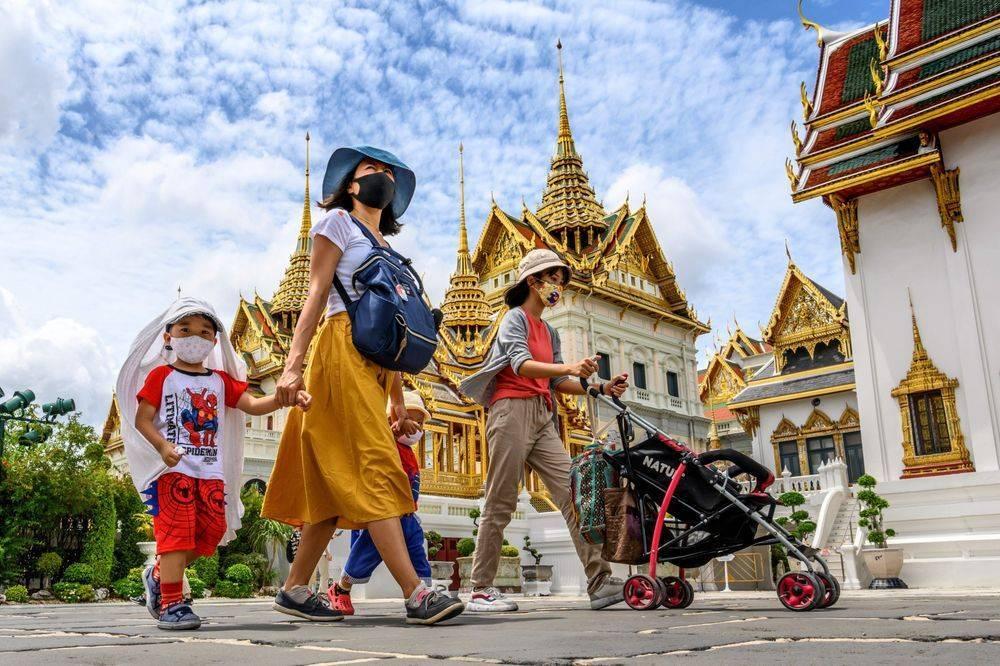 8 удивительных вещей, которыми славится таиланд