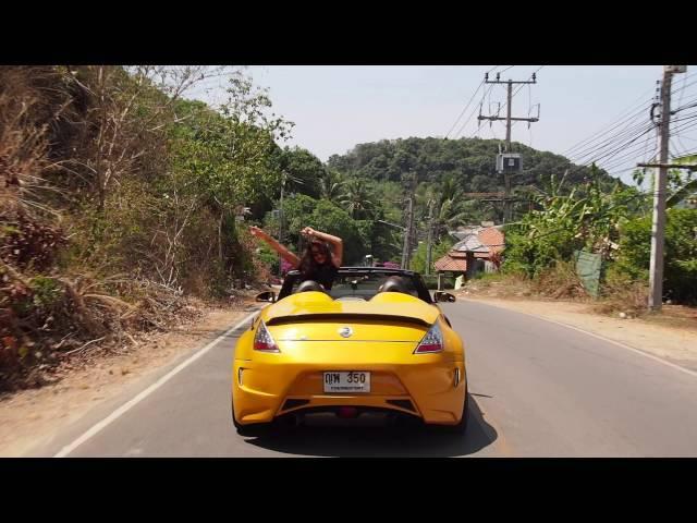 Мой опыт аренды машины на пхукете и особенности проката авто в таиланде