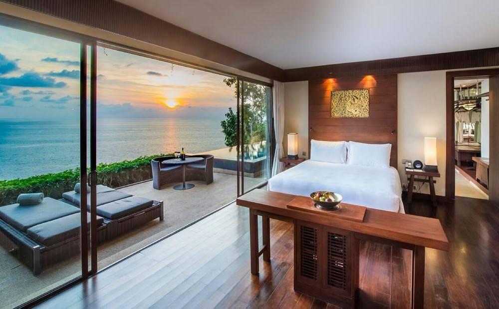 Лучшие отели пхукета 5 звёзд с собственным пляжем и «всё включено» на первой линии: фото, описание и карта отелей