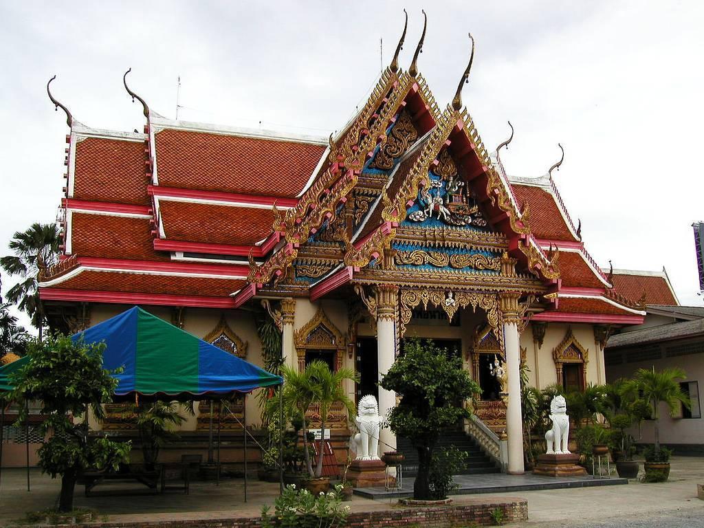 Курорт хуа хин для туриста, отели, пляжи, достопримечательности