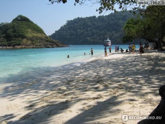 Экскурсия на остров ко чанг из паттайи - отзывы, как проходит - pikitrip