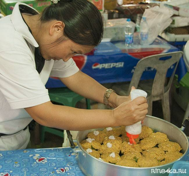 Кулинарный мастер-класс тайской кухни в паттайе - pikitrip