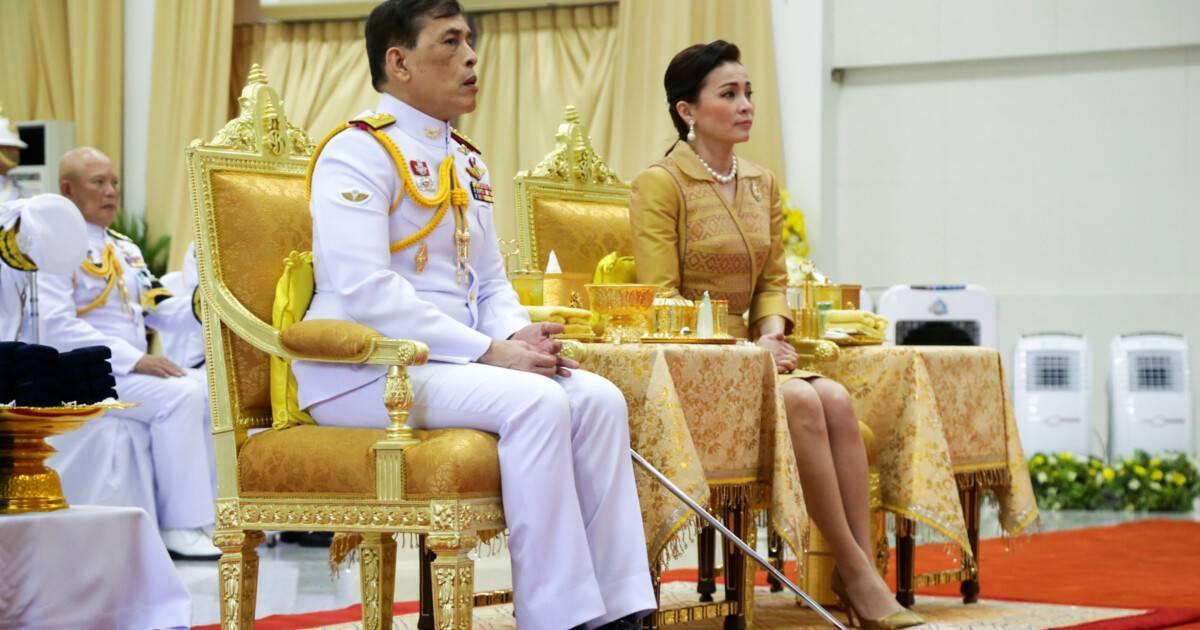 Король тайланда пхумипон адульядет