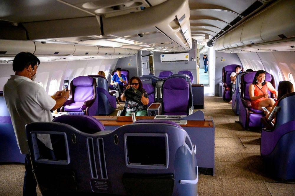 Купить авиабилеты в тайланд выгодно