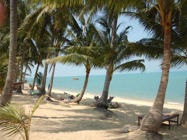 Самуи, таиланд – полный путеводитель по острову