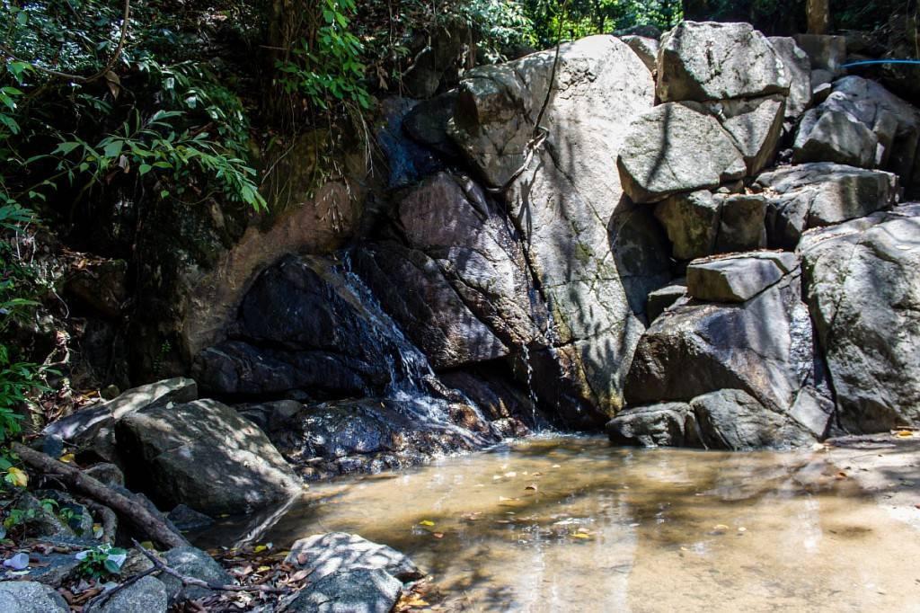 Водопады пхукета - s-thai.ru