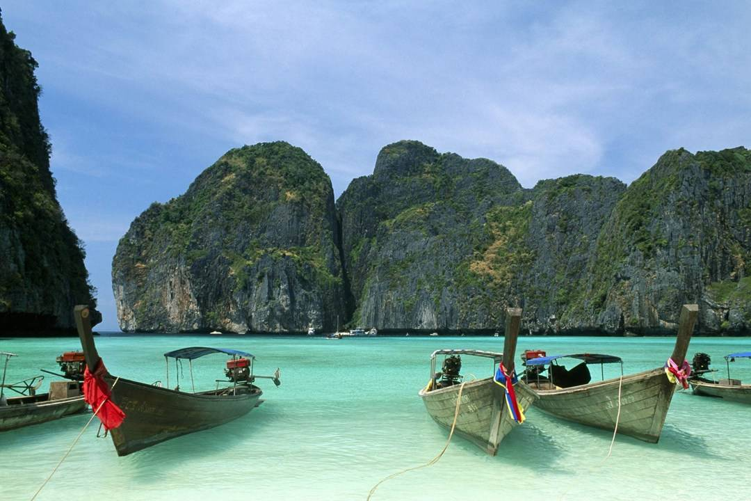 Курорты таиланда для отдыха