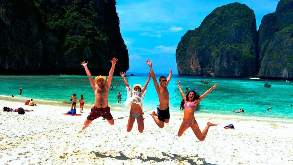 Где отдохнуть в таиланде: топ-9 лучших мест - thailand-trip.org