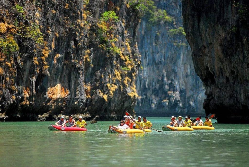Едем в таиланд самостоятельно первый раз. что нужно знать