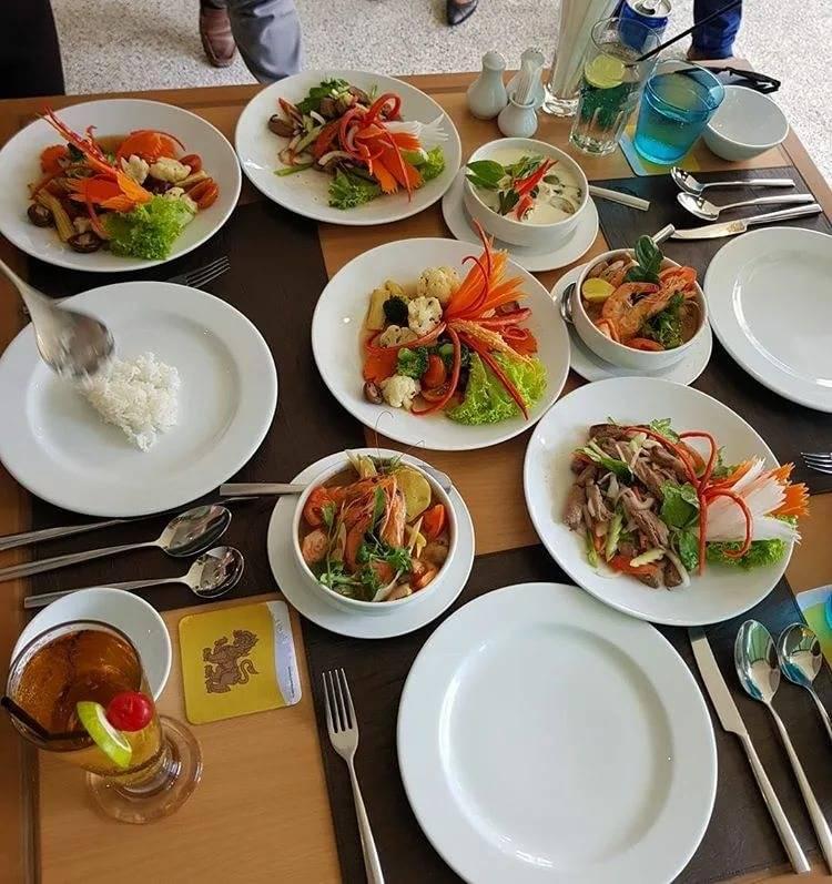 Еда на пхукете - тайская кухня, что попробовать, фото, описание