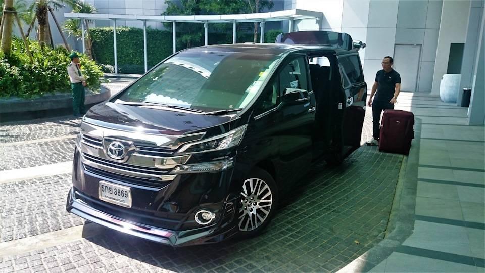 Аренда и прокат автомобилей в тайланде низкие цены на авто от всех брендов