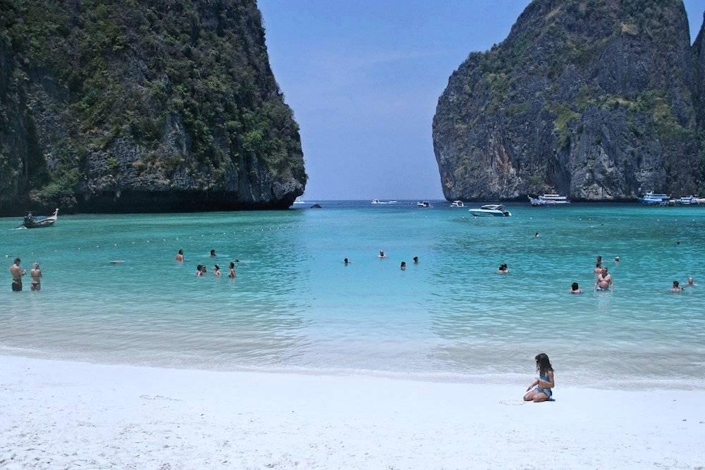 Самые лучшие острова тайланда: фото и отзыв, отдых на островах таиланда - 2021