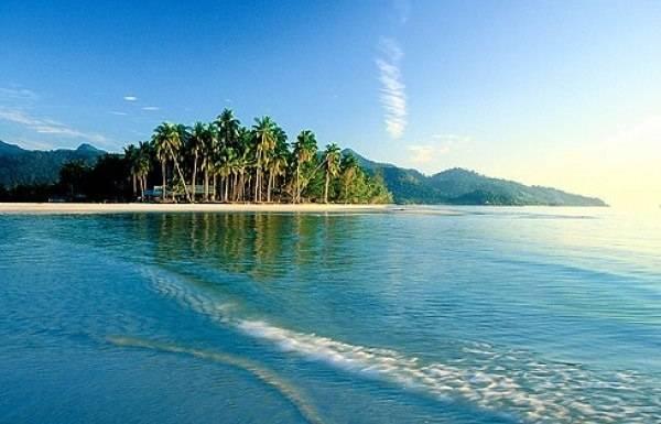 Экскурсия с ко чанга по островам — стоит ли смотреть? четыре «острова» и бесконечный снорклинг