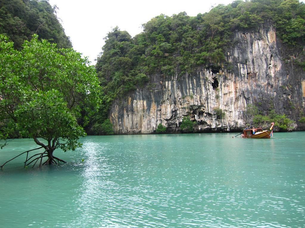 Пляж ао нанг в краби 2021: расположение на карте, как до него добраться, описание, фото и отзывы туристов