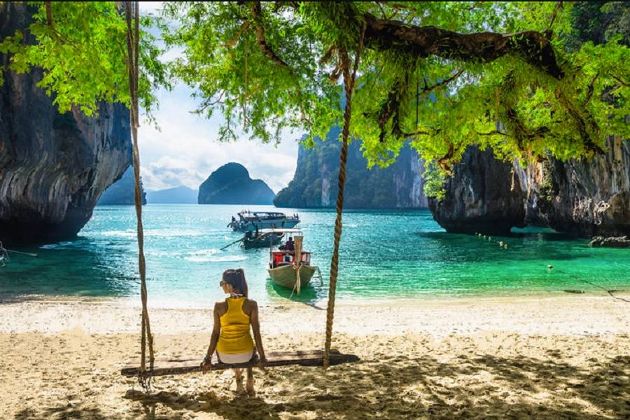 Отдых в тайланде: выбираем курорт