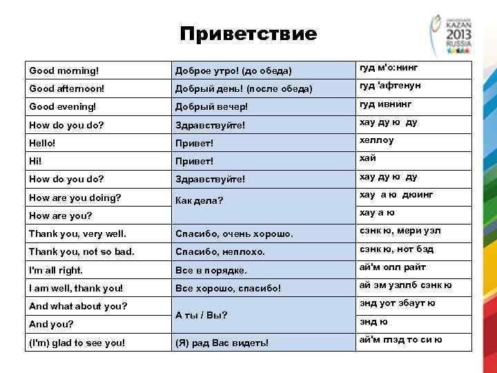 Русско-тайский разговорник – арриво