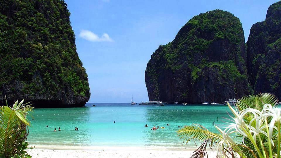 Какое море в таиланде – что омывает пхукет, паттайю и другие курорты