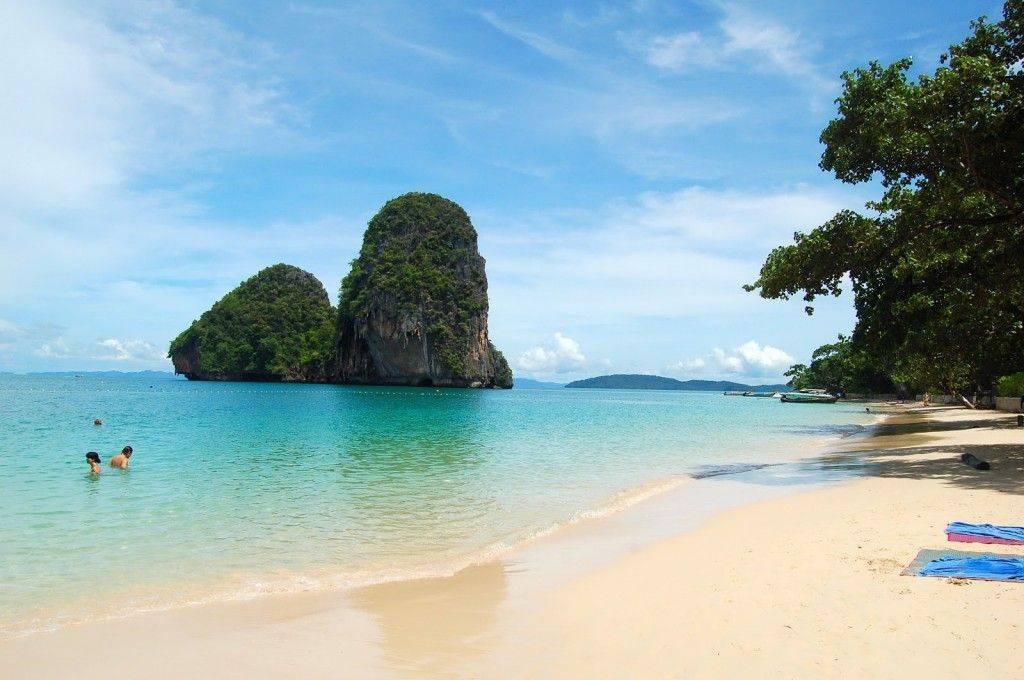 Какой океан в тайланде: описание, особенности и интересные факты :: syl.ru