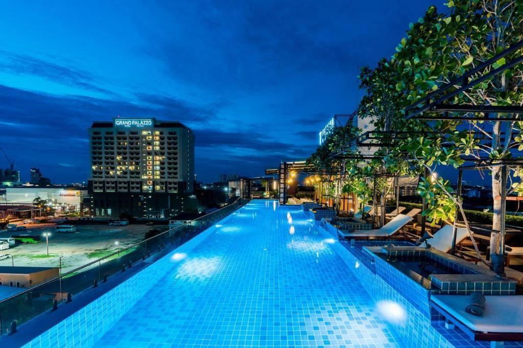 Отель амбассадор в паттайе описание ???? toursthailand