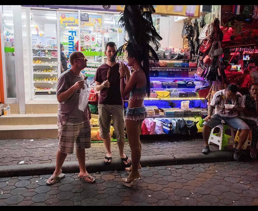 Наши за рубежом: как живут русскоязычные иммигранты в таиланде - prian.ru