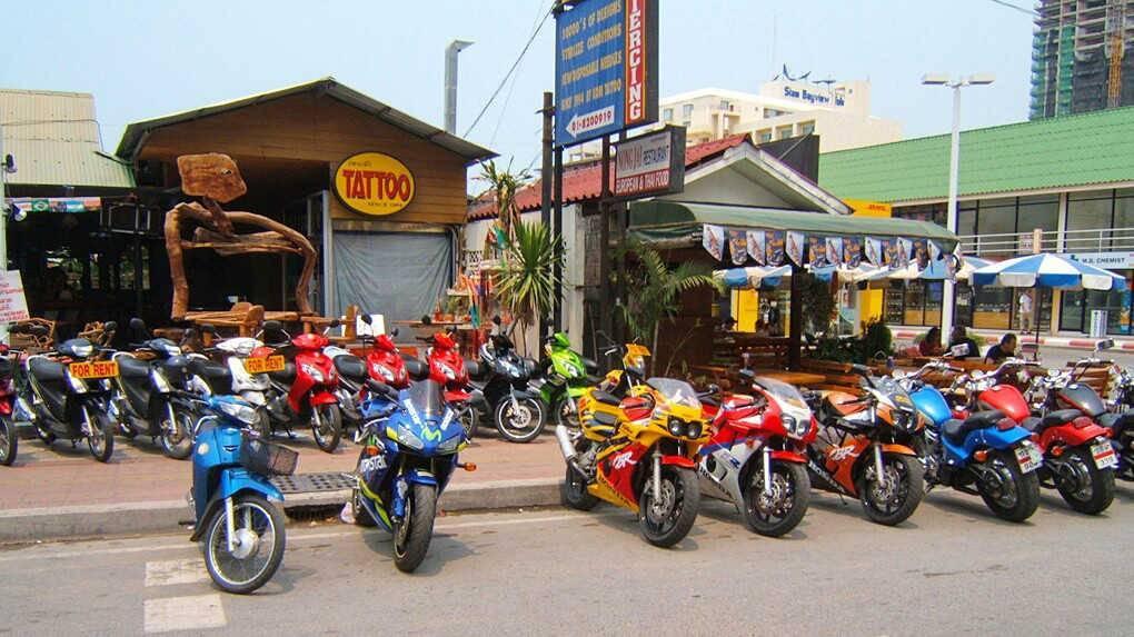 """Скутер хонда pcx в тайланде: отзыв и фото – 2021 отзывы туристов и форум """"ездили-знаем!"""" *"""
