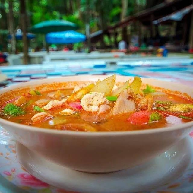 Кулинарный мастер-класс тайской кухни в паттайе