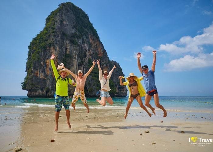 Таиланд: что нужно знать туристу