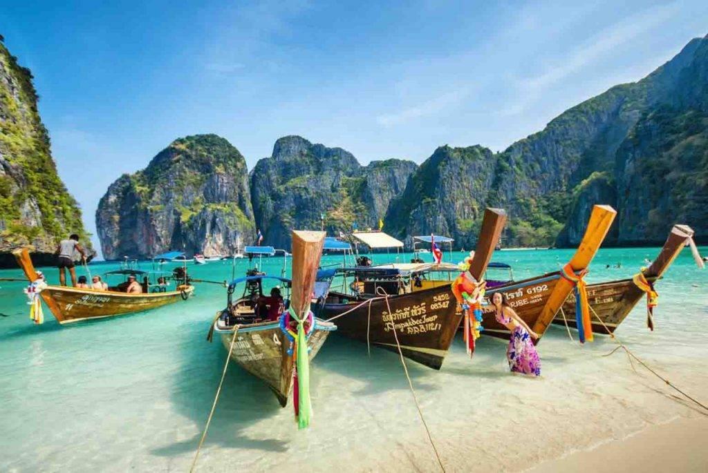 Острова тайланда для отдыха: топ-10 самых популярных • вся планета