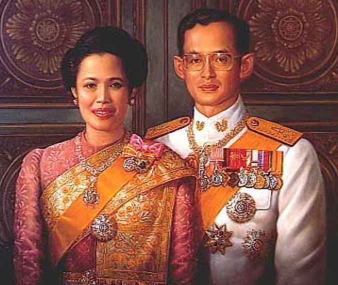 История королей таиланда.действующий король страны | удивительный таиланд