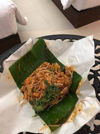 Школа тайской кухни в 2021 - 2022