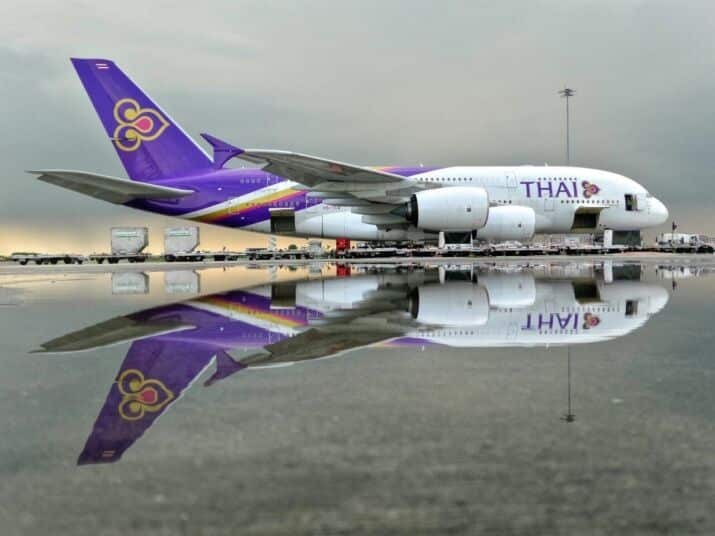 Как долететь до тайланда дешево с пересадками