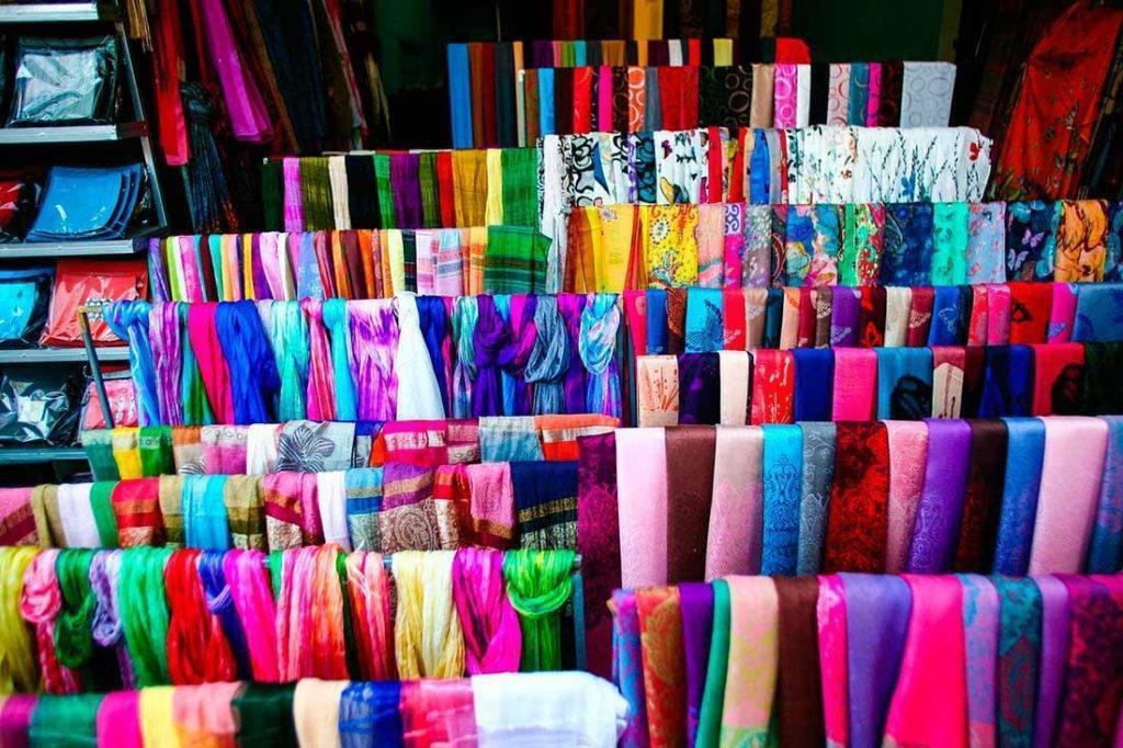 Тайские сувениры, что привезти из таиланда ???? toursthailand