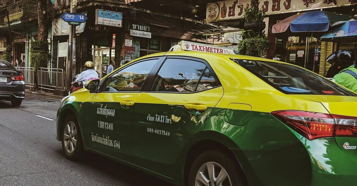Метро бангкока - карта метро, из и в аэропорт, как пользоваться, сколько стоит проезд