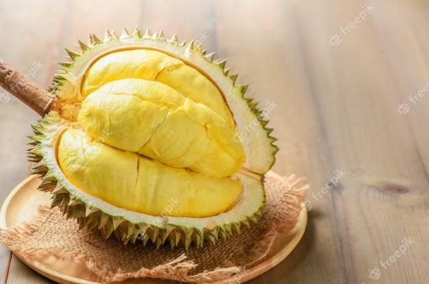 Дуриан - король среди фруктов, тайна запаха уникального плода