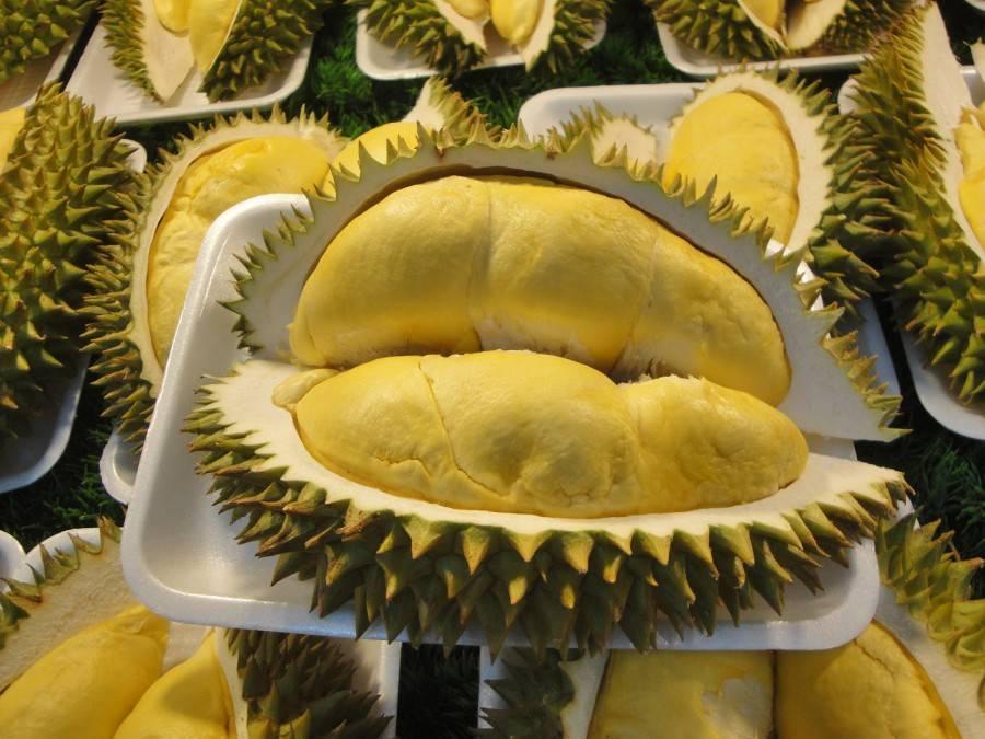Фрукты тайланда - топ самых популярные среди туристов и жителей