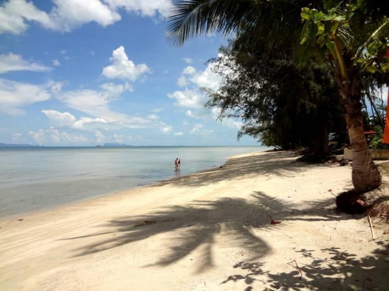Лучшие пляжи на самуи: отличный отдых для всей семьи