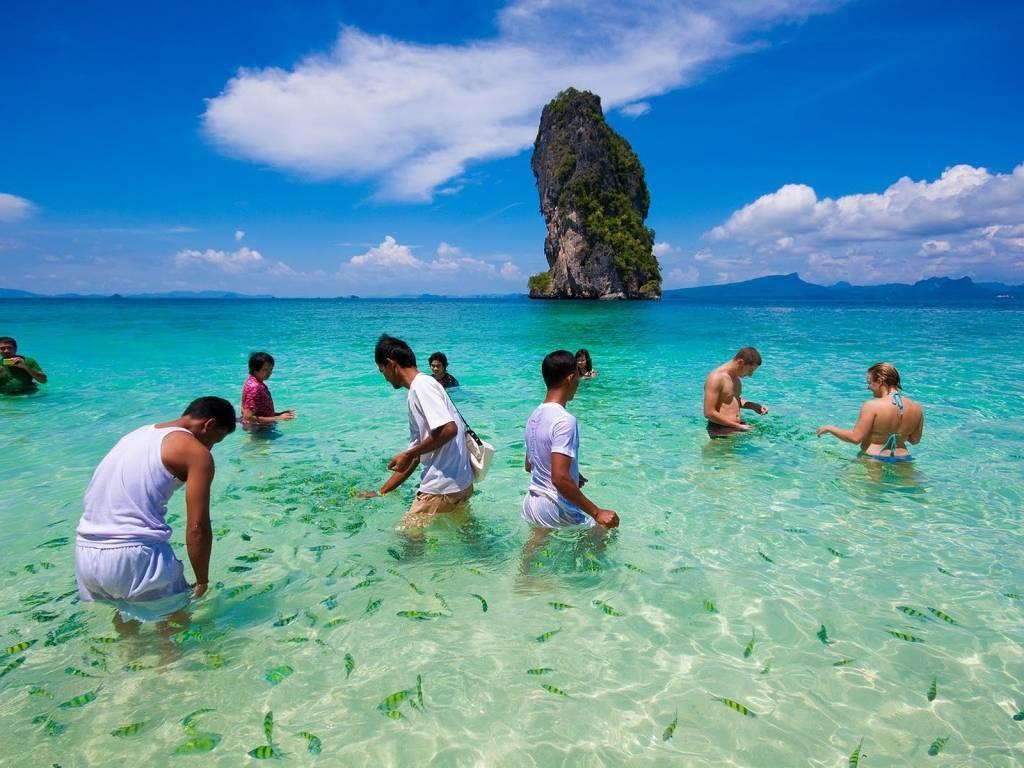 Топ-10 самых лучших м красивых островов таиланда для отдыха — фото и описание