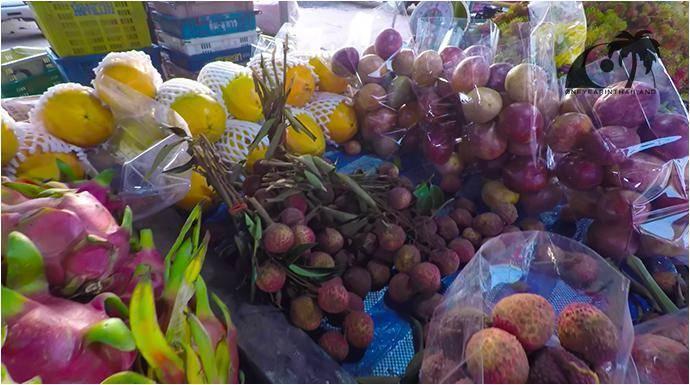 Что нельзя вывозить из таиланда — фрукты, ракушки, будда?