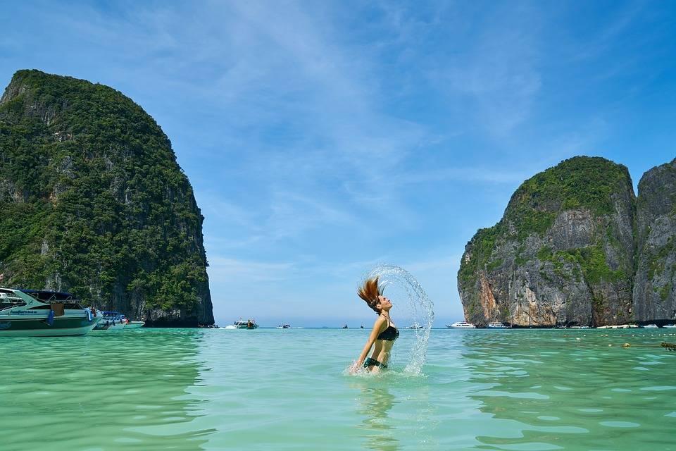 Какое море в таиланде: особенности андаманского моря и сиамского залива + выбор курорта (паттайя, пхукет, самуя и др.)