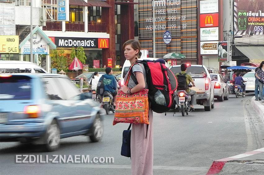 Что с собой взять в тайланд? собираем чемодан