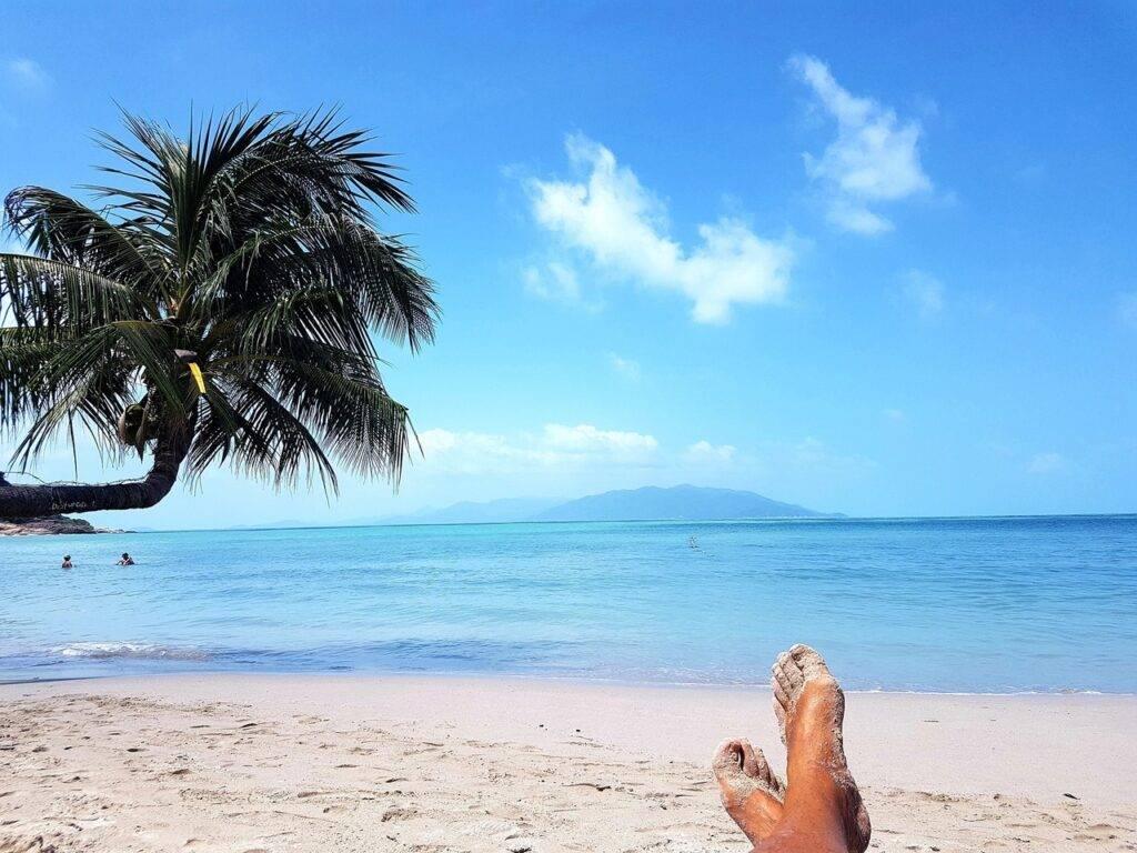 Отдых на самуи: лучшие пляжи и отели +видео от туристов