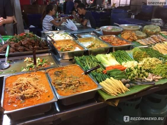 Тайская кухня. как мы обучались тайской кухне в бангкоке | блог жизнь с мечтой! тайская кухня. как мы обучались тайской кухне в бангкоке
