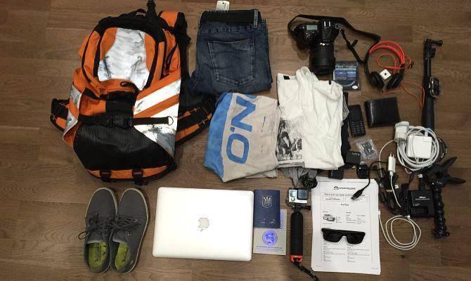 Что нужно взять с собой в таиланд для первой поездки