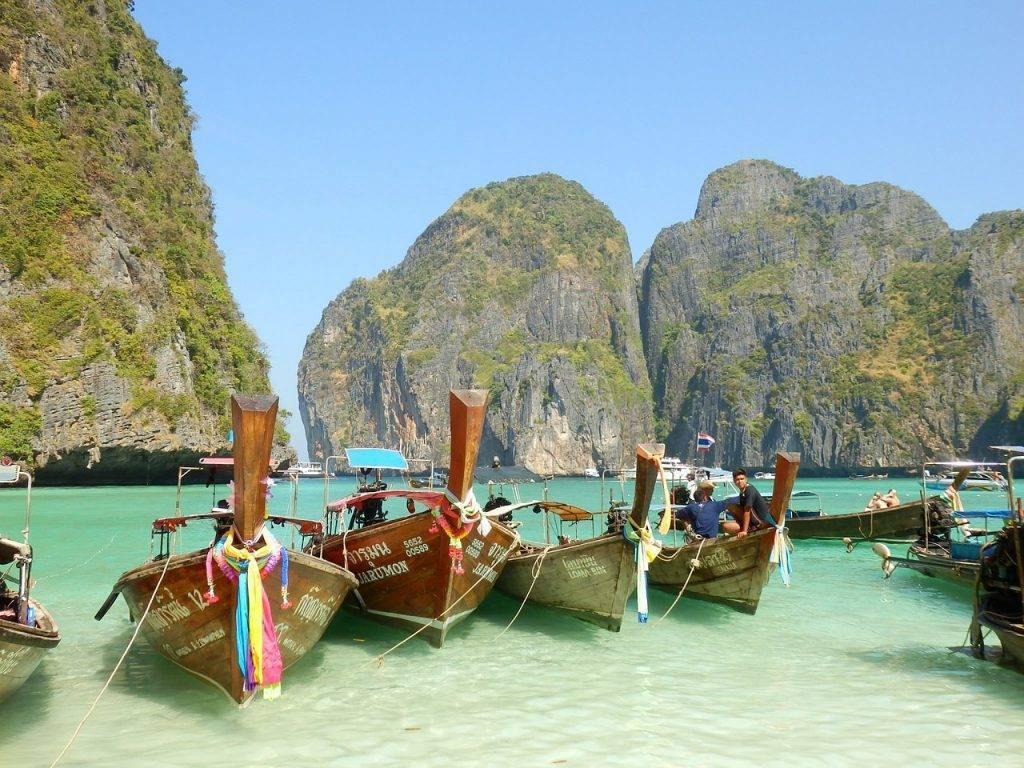 7 самых популярных курортов таиланда   tailand-gid.org