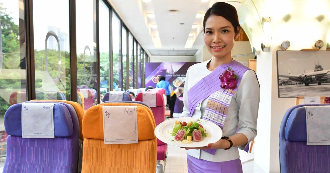 Все авиакомпании, летающие в тайланд